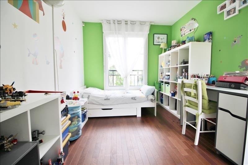 Vente maison / villa Chatou 630000€ - Photo 8