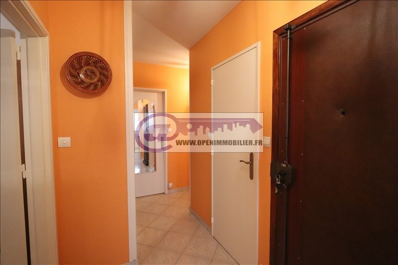 Sale apartment St gratien 164 000€ - Picture 4