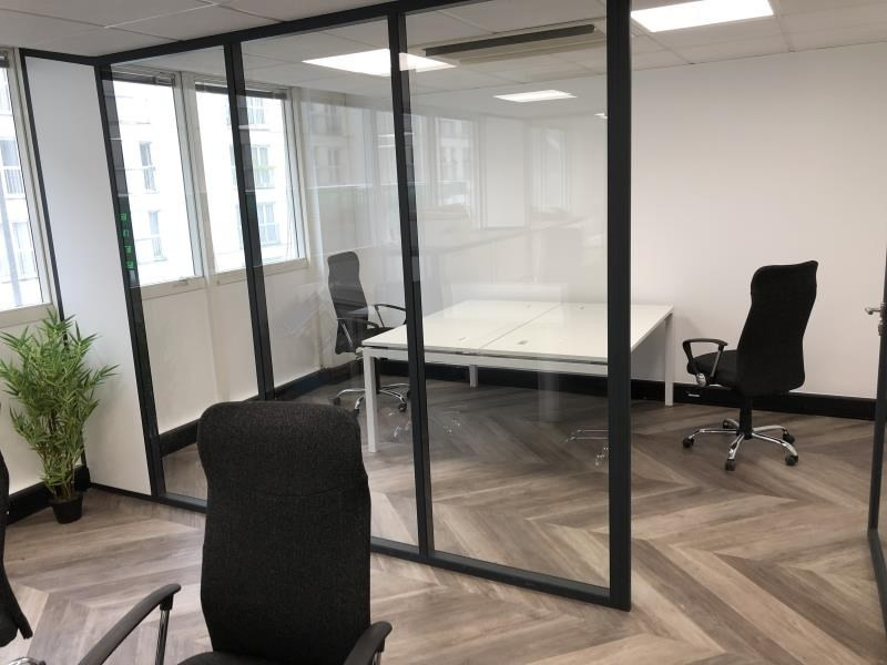 Rental office Levallois perret 4 608€ HT/HC - Picture 2
