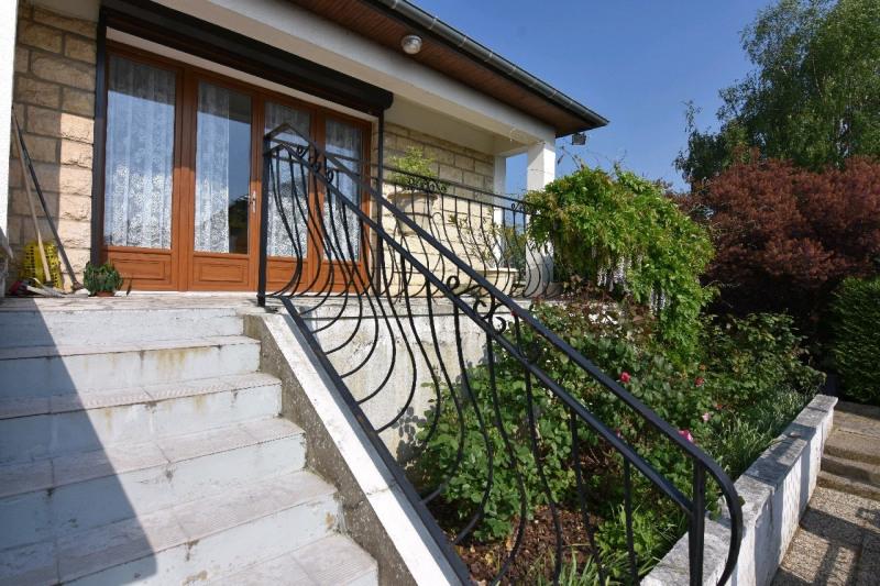 Sale house / villa Neuilly en thelle 279000€ - Picture 1