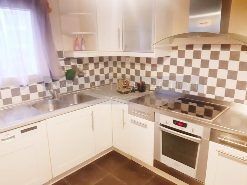 Deluxe sale house / villa Issy les moulineaux 1100000€ - Picture 5