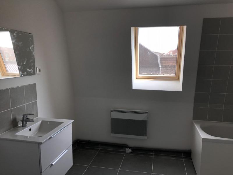 Location appartement Lomme 550€ CC - Photo 5