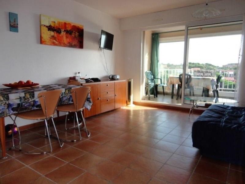 Venta  apartamento Collioure 199500€ - Fotografía 8