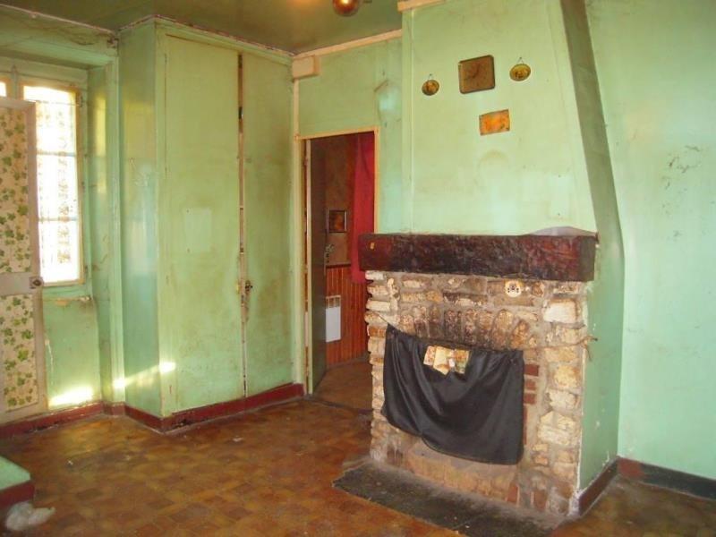 Vente maison / villa Thury harcourt 39000€ - Photo 2