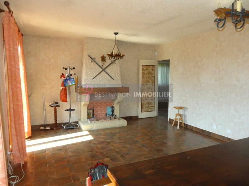 Vente maison / villa Choisy 493 000€ - Photo 4