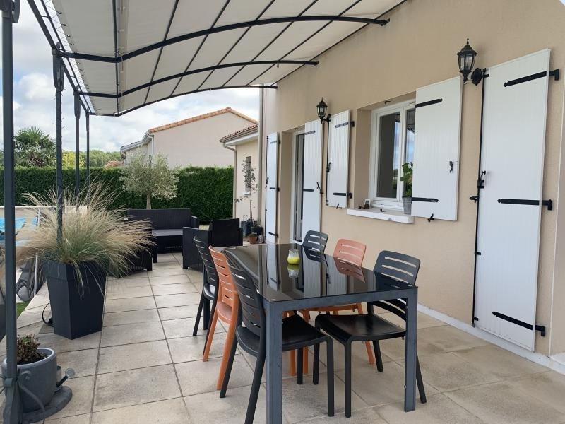 Vente maison / villa Mignaloux beauvoir 300000€ - Photo 6