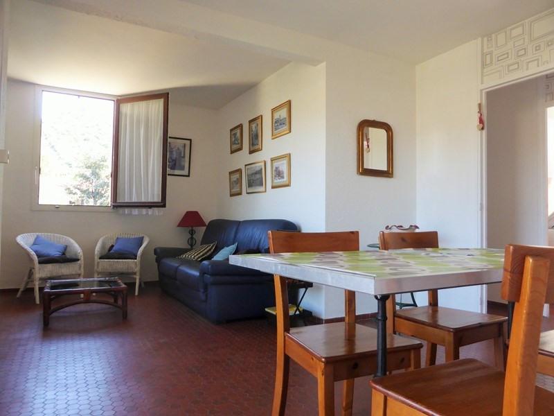 Alquiler vacaciones  apartamento Collioure 367€ - Fotografía 3