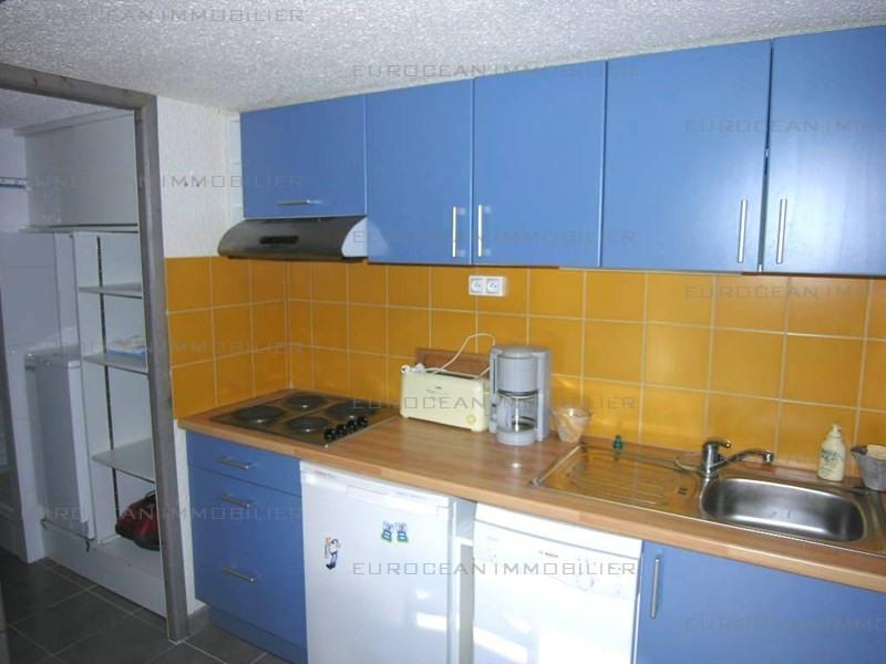 Vacation rental house / villa Lacanau-ocean 425€ - Picture 4