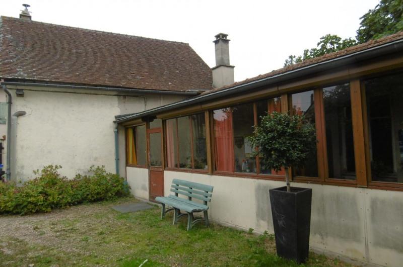 Vente maison / villa Nogent le roi 130800€ - Photo 1