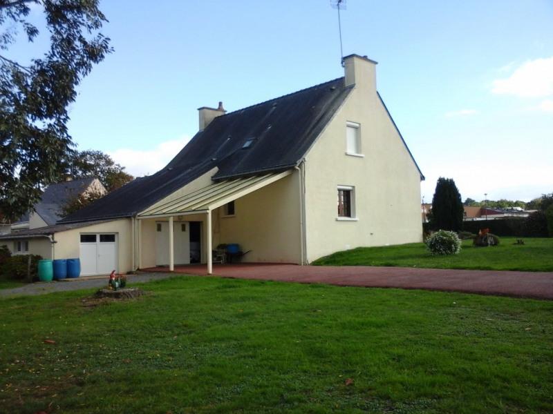 Vente maison / villa Pleucadeuc 185500€ - Photo 11
