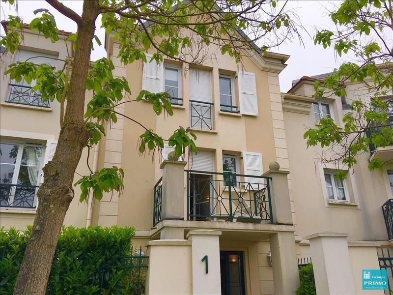 Vente appartement Igny 274000€ - Photo 1