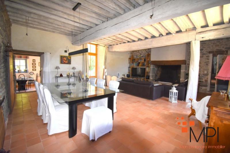 Vente de prestige maison / villa Guichen 1242000€ - Photo 3