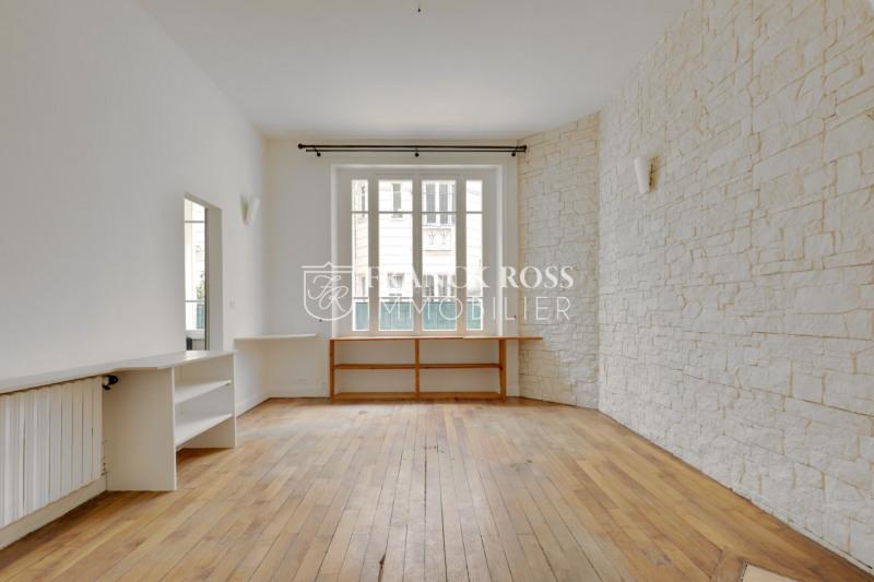 Alquiler  apartamento Paris 8ème 1300€ CC - Fotografía 1