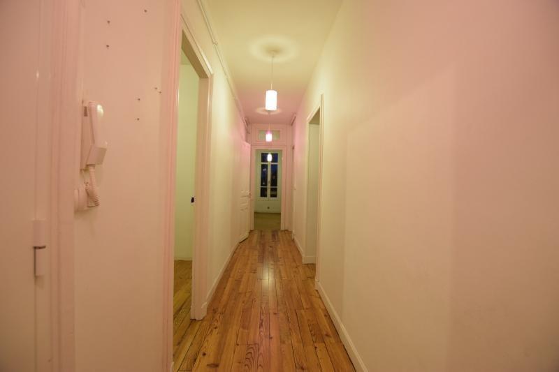 Appartement ancien pau - 5 pièce (s) - 85 m²