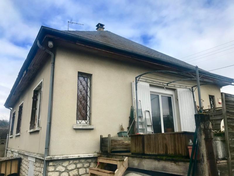 Sale house / villa Montigny-sur-loing 283500€ - Picture 2
