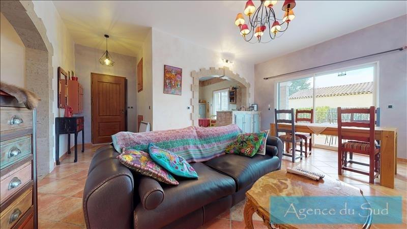 Vente maison / villa Aubagne 482000€ - Photo 4