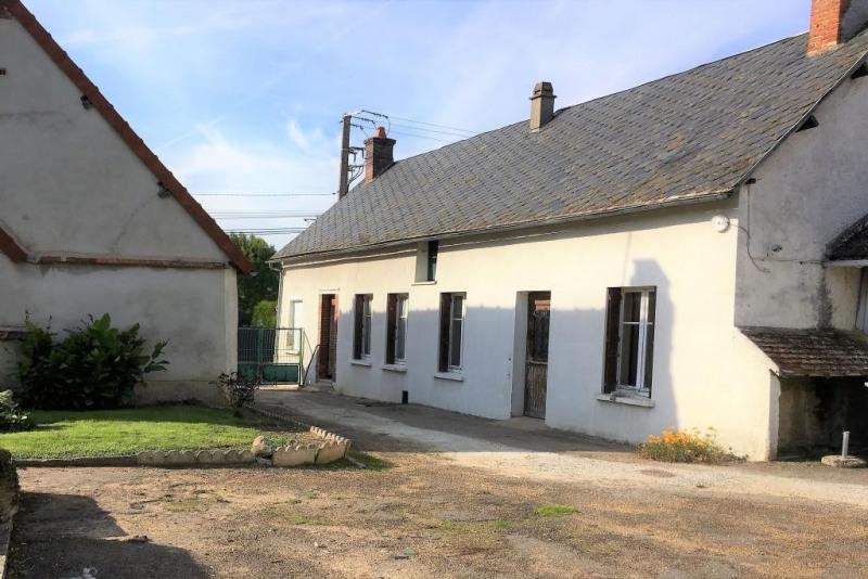 Sale house / villa Gallardon 180000€ - Picture 1