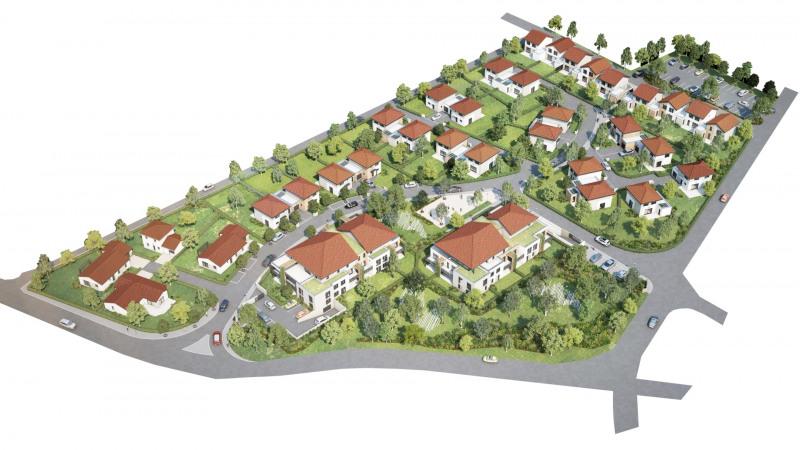 Produit d'investissement maison / villa Apprieu - Photo 3