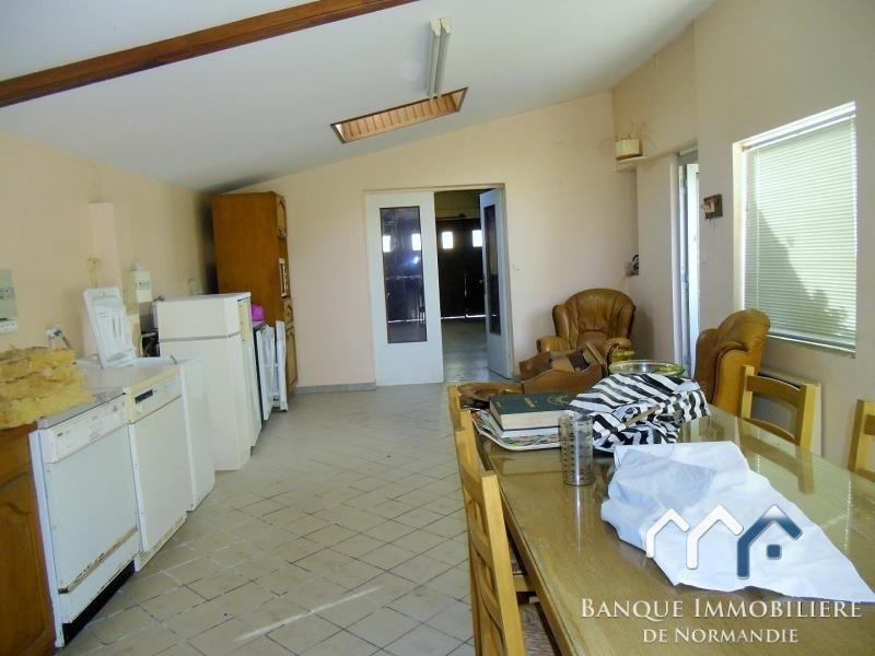 Vente maison / villa Courseulles sur mer 186500€ - Photo 8