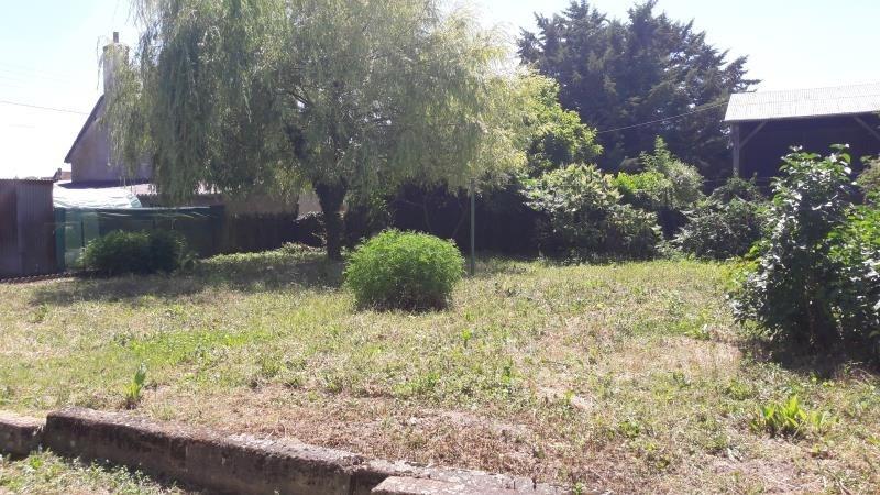 Sale house / villa Vendome 98900€ - Picture 5