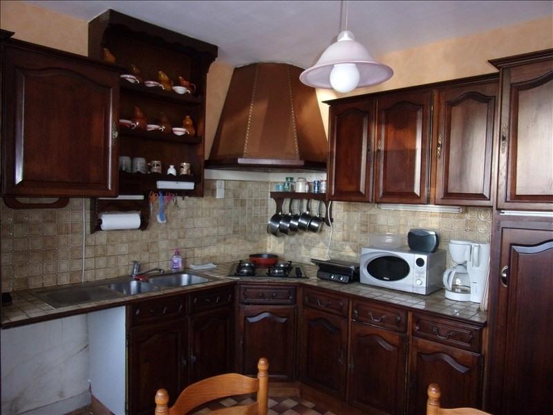 Vente maison / villa St didier 229900€ - Photo 4