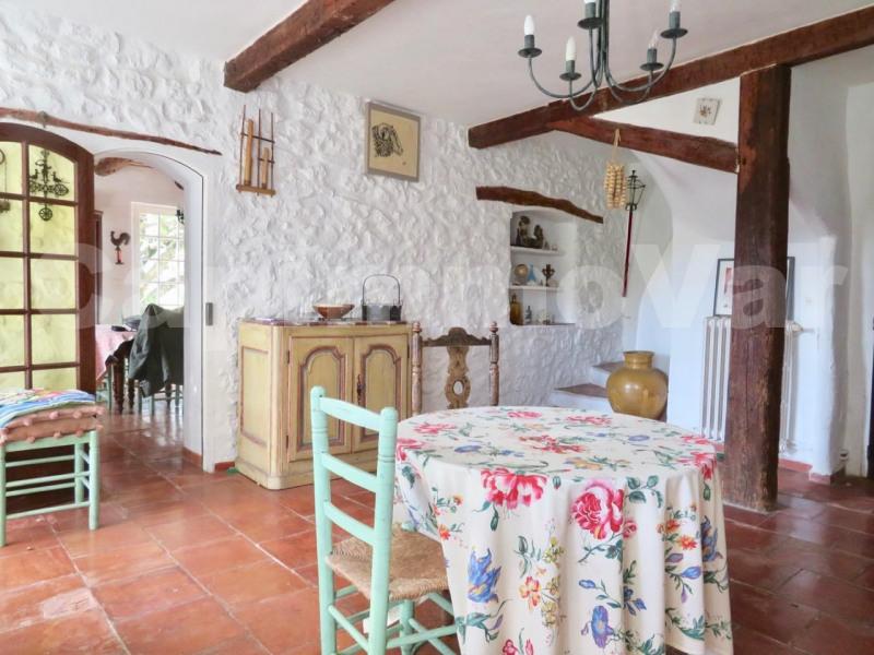 Vente de prestige maison / villa Le castellet 995000€ - Photo 10