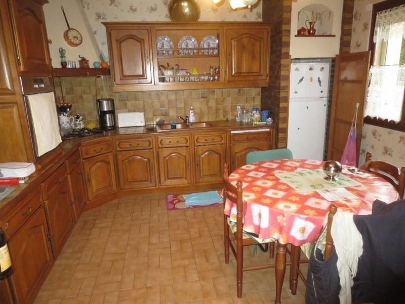 Vente maison / villa Belval 171000€ - Photo 5