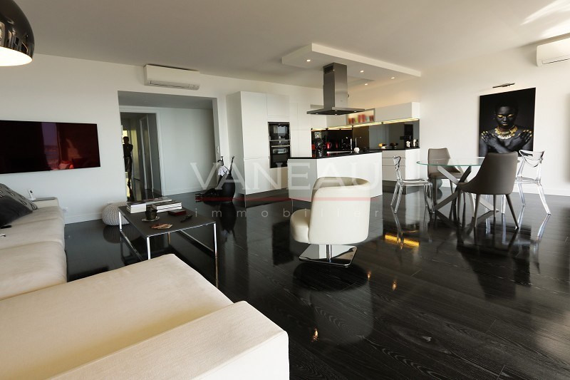 Vente de prestige appartement Golfe-juan 995 000€ - Photo 9