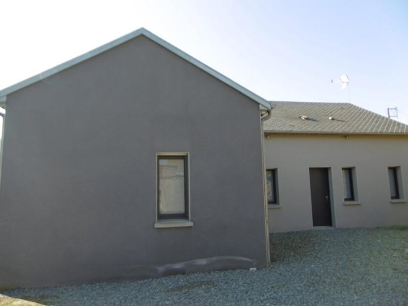Vente maison / villa Saint malo 482100€ - Photo 1