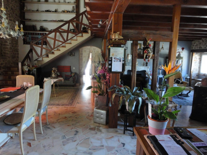 Deluxe sale house / villa Feytiat 595 000€ - Picture 7