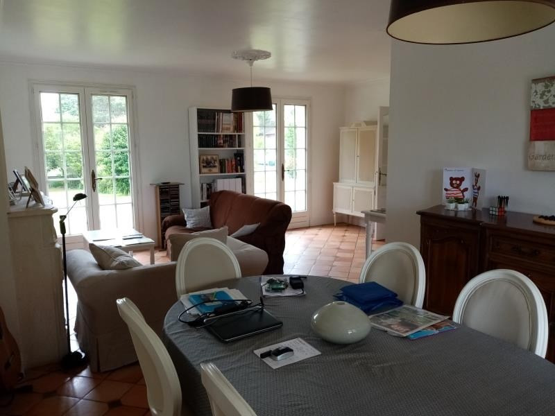 Vente maison / villa Bignoux 198 500€ - Photo 4