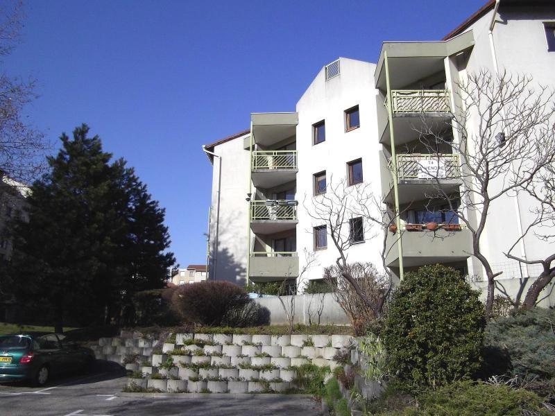 Location appartement Grenoble 710€ CC - Photo 9