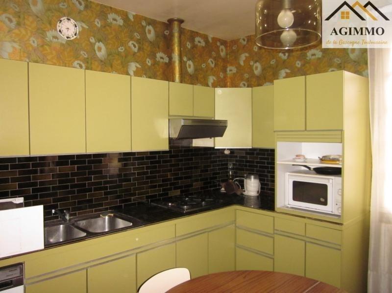 Sale house / villa L isle jourdain 294000€ - Picture 2