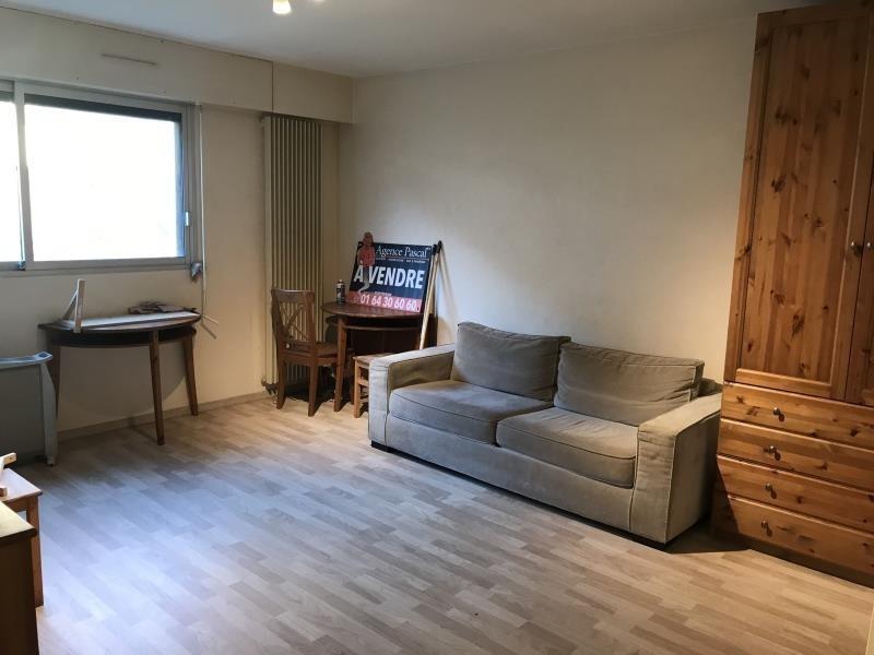 Sale apartment Lagny sur marne 121000€ - Picture 3