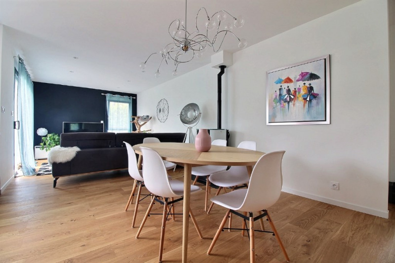 Sale house / villa Fouesnant 283500€ - Picture 2