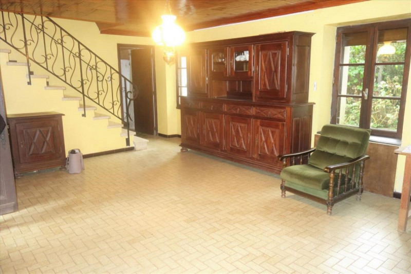 Vente maison / villa Teillet 98000€ - Photo 2