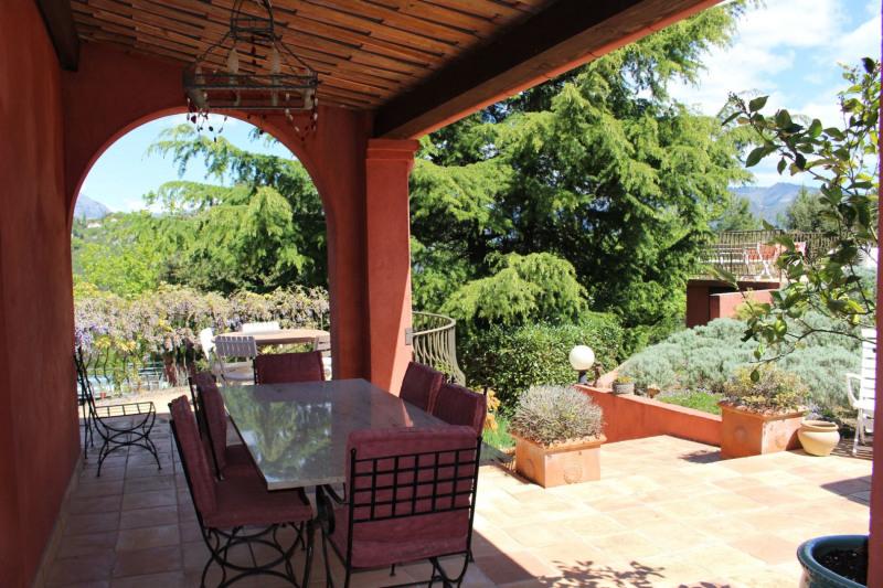 Deluxe sale house / villa Berre les alpes 595000€ - Picture 18