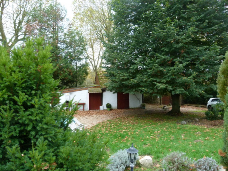 Vente maison / villa Gambais 535000€ - Photo 8