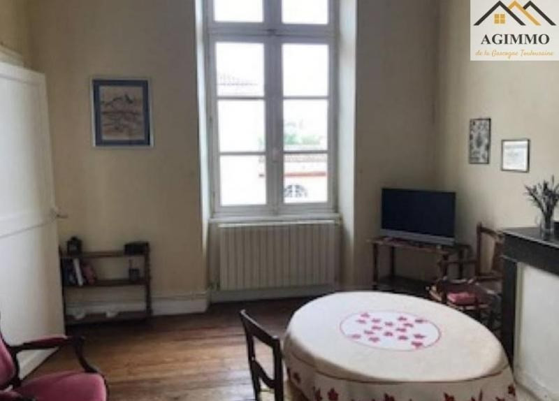 Rental apartment Solomiac 350€ CC - Picture 1