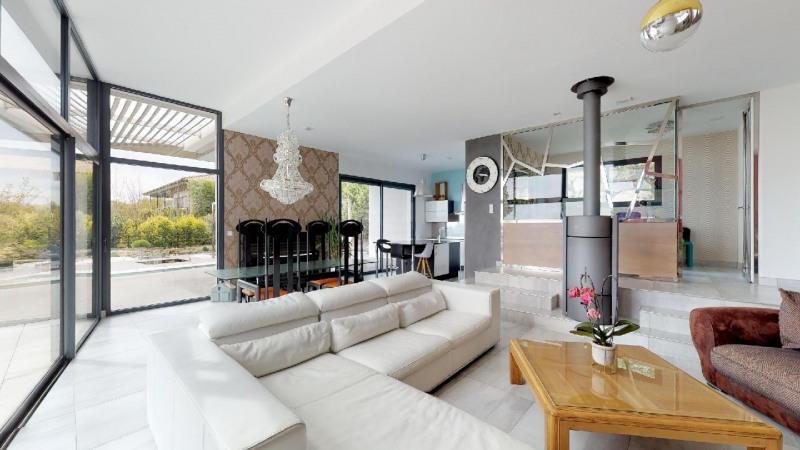 Vente de prestige maison / villa Rouffiac tolosan 799000€ - Photo 7
