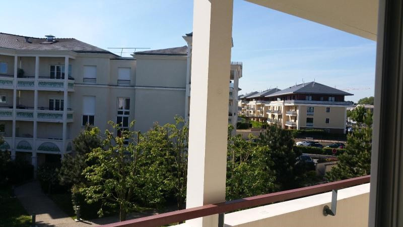 Sale apartment Montevrain 250000€ - Picture 7