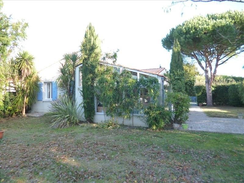 Vente maison / villa St georges d'oleron 386700€ - Photo 2