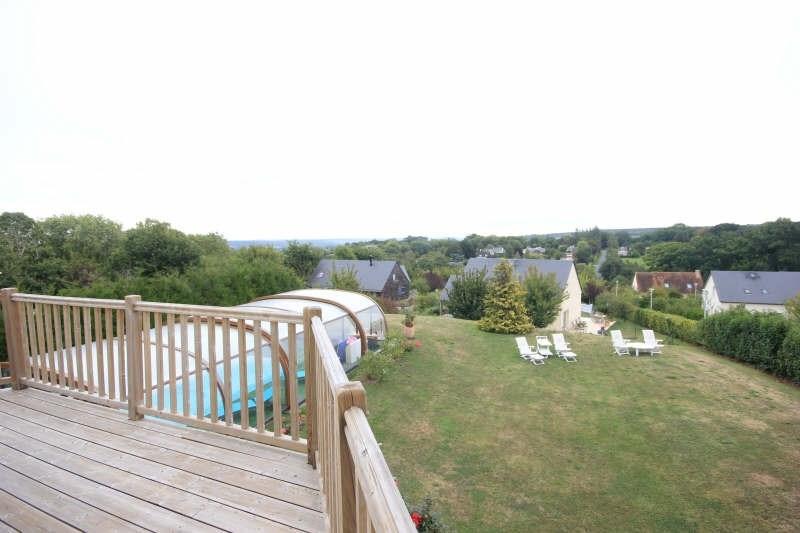 Deluxe sale house / villa Villers sur mer 570000€ - Picture 7