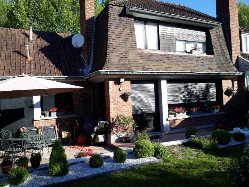 Vente maison / villa Roubaix 335 000€ - Photo 1