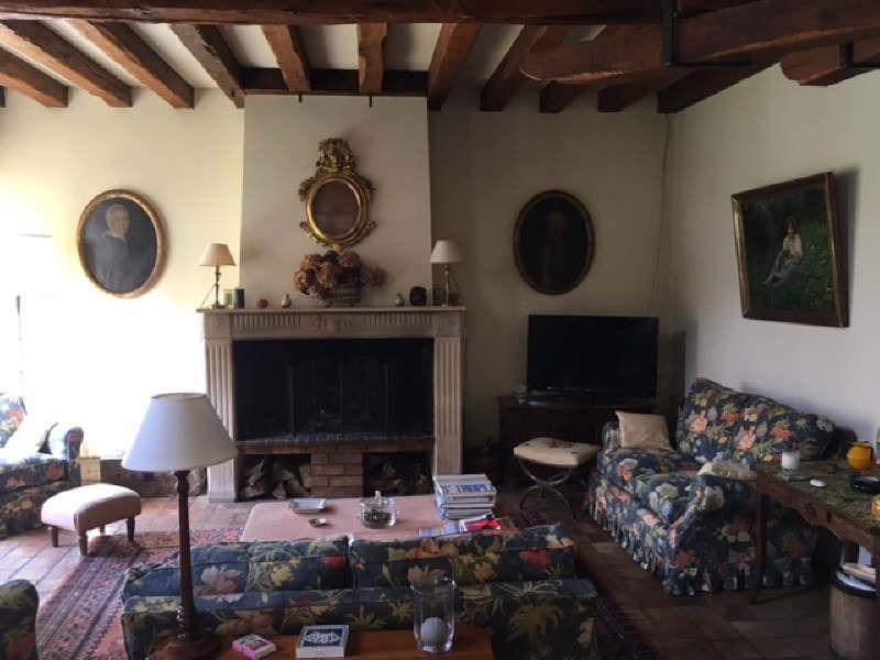 Vente maison / villa Grez sur loing 300000€ - Photo 3