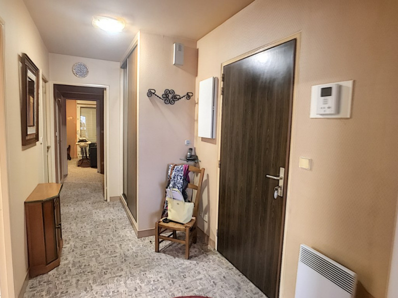 Sale apartment Le mee sur seine 360000€ - Picture 11