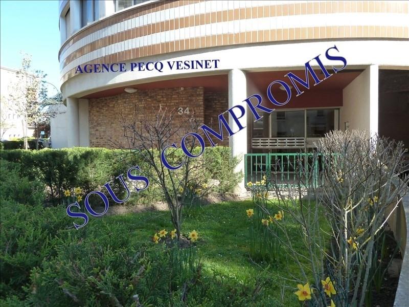 Vente appartement Le vesinet 300000€ - Photo 1