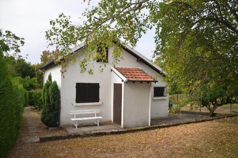 Vente maison / villa Chartrettes 168000€ - Photo 6