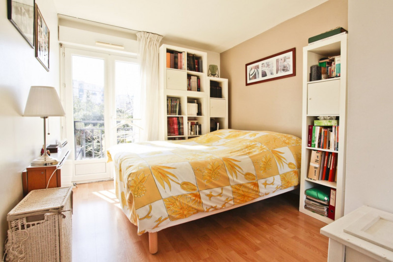 Deluxe sale apartment Issy-les-moulineaux 685 000€ - Picture 4