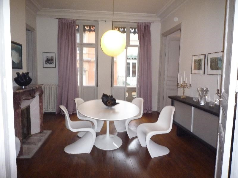Rental apartment Toulouse 2 620€ CC - Picture 1